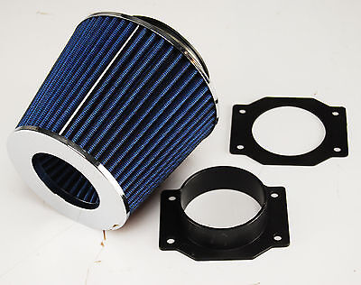 Nissan Skyline R32 R33 R34 Air Filter Induction Kit