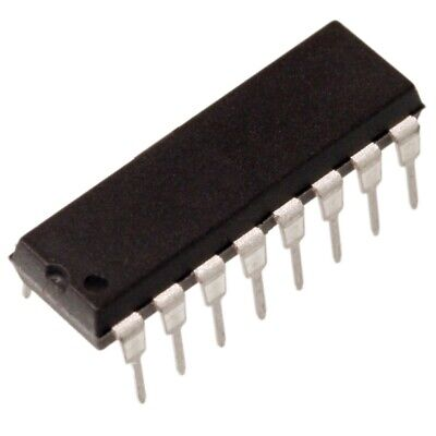 SN49700AN TI DIP16 2-input 2 AND-Gates Powerdriver 30V 400mA and 2 NAND-Gates