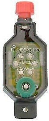 Electric Fencing-  FENCE FLASHER- Thunderbird RRP $59.00 Tester/ Fault Finder