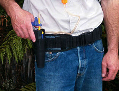 1 x Ezepak BELT With HOLSTER Horse Cattle Sheep Drenching