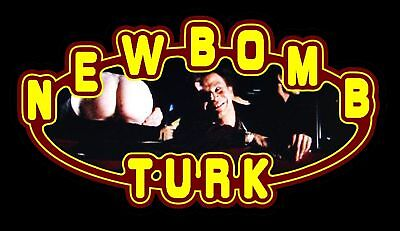 80's Comedy Classic Hollywood Knights Newbomb Turk custom tee Any Size Any Color