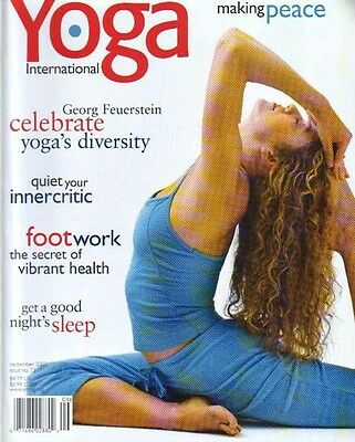 Yoga International: Issue 73