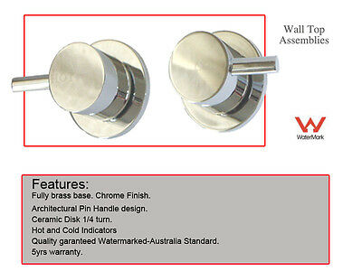 Wall Top Assemblies