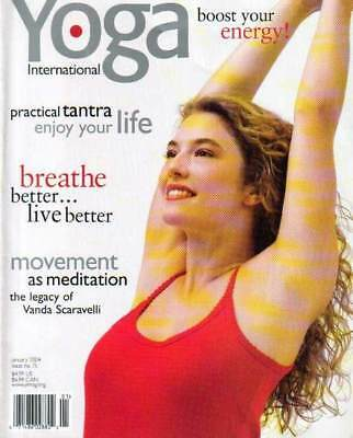 Yoga International: Issue 75