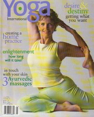 Yoga International: Issue 77