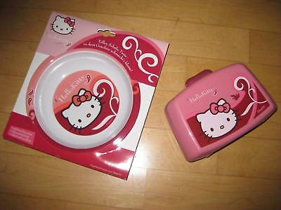 Hello Kitty Set NEU 2 teilig