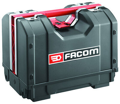 Facom 46 Compartment Tool Component Storage Organizer