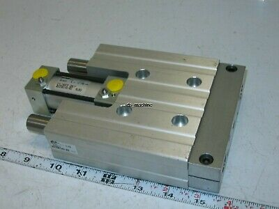 "New PHD SED23X1-E-PB-H4 Pneumatic Cylinder 1"" Stroke"