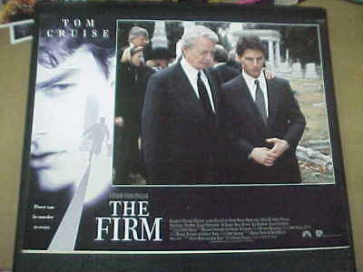 THE FIRM, orig LCS [Tom Cruise, Holly Hunter]