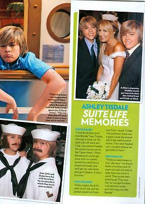 DYLAN & COLE SPROUSE - THE SUITE LIFE - PINUPS POSTERS