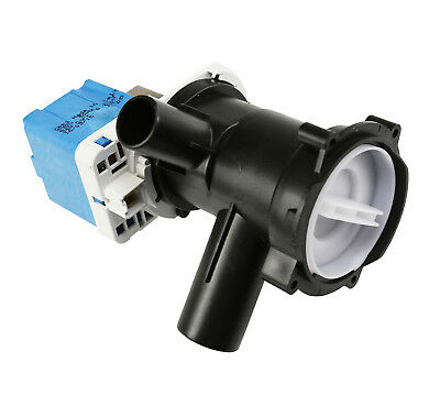 Superior Quality Drain Pump For Bosch WAA WFD WFO Washing Machines 144978 141896