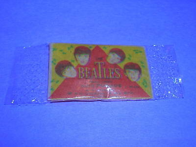 Vintage 1964 Beatles Hair Pomade Pack from Sealed Box!