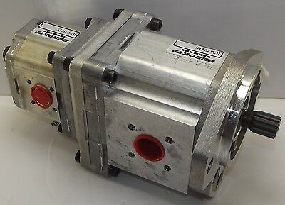 Zettelmeyer Hydraulikpumpe ZL1001E alternativ 0510769014