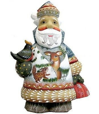 G DeBrekht Tender Twilight Santa Ltd. Edition 518061