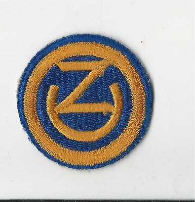 Us Army Patch - 102Nd Infantry Division