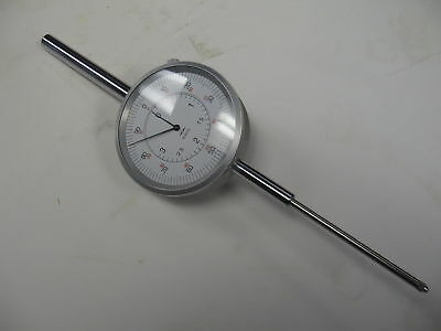 "0-3"" PRECISION DIAL INDICATOR 0.001"" GRADUATION- NEW"