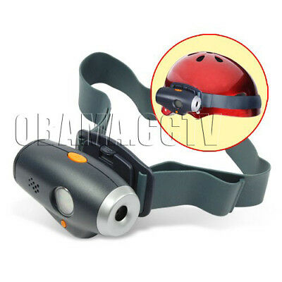 VIDEOCAMERA SPORT Actioncam Action Video Camera casco