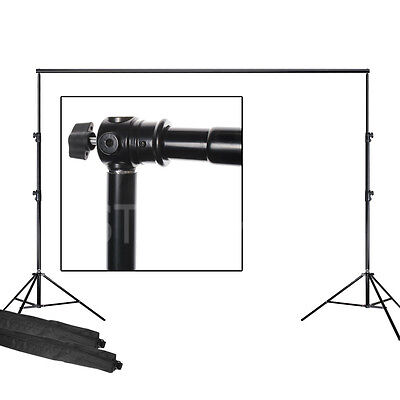 Backdrop Background Support System Pro 10ft x12ft New Steve Kaeser Photographic