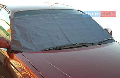 Anti Frost Windscreen Cover Prevents Ice and Snow