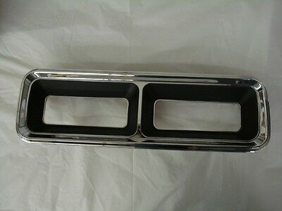 1968 Chevrolet Camaro Tail Lamp Bezel LH NEW