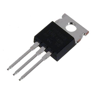 IRF3205 Transistor N-MOSFET 55V 110A 200W TO220