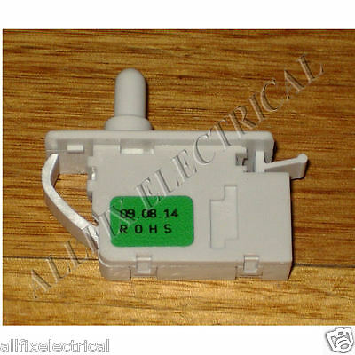 LG, Westinghouse Fan/Light Switch, Single Button - Part # 6600JB1002M