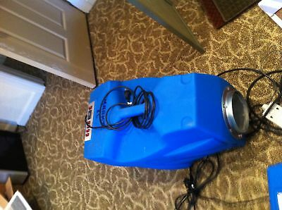 Bed Bug Heater Up To 140 Degrees