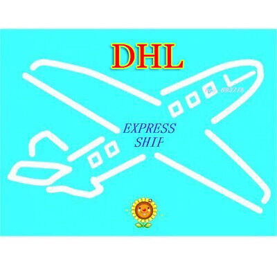 DHL Express Shipping Cost Quick Short Days to Europe ZoneA Country