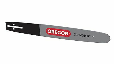 "Oregon 15"" Guide Bar - Fits Husqvarna 136 & 142 Chainsaw"