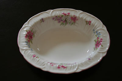 Shelley Stocks 13428 Oleander China Vegetable Bowl(s)