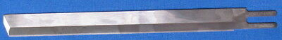 EASTMAN-8-HSS - STRAIGHT FRONT HIGH-SPEED KNIVE