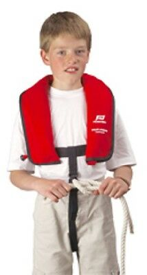 Gilet gonflable Pilot Junior PLASTIMO 56039