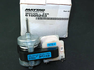 Maytag Genuine No Frost Fridge Evaporator Fan Motor