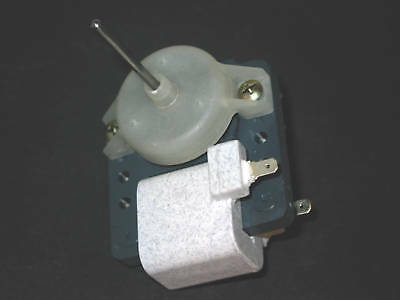 Fisher And Paykel No Frost Fridge Evaporator Fan Motor