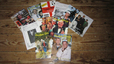 Only Fools And Horses Fan Club Magazine 11 Assorted