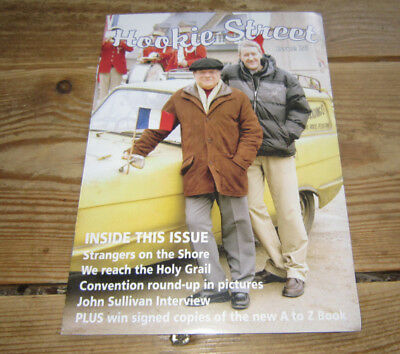 Only Fools And Horses Fan Club Magazine Issue 26
