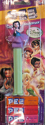 PEZ - Disney Fairies - Silvermist - MOC
