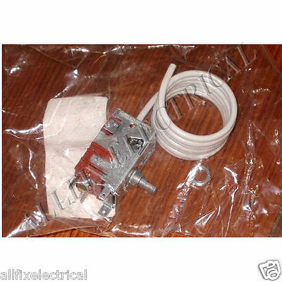 Kelvinator C400D-R Cyclic Defrost Thermostat - Part # 1413141, 077B6294