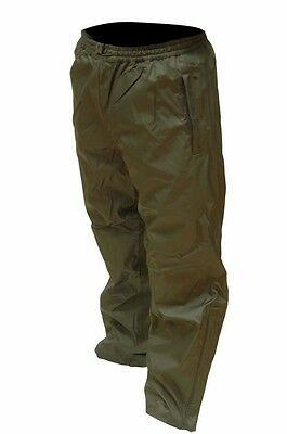 Heavy Duty Rip-Stop Breathable WATERPROOF Mens Trousers