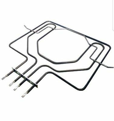RANGEMASTER 90 & 110 GRILL OVEN HEATING ELEMENT replaces P026810