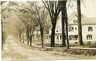 RPPC NY Adams North Park Street