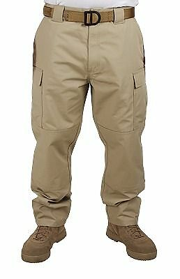 Pantalon TDU 5.11 Tactical Series beige taille M-R