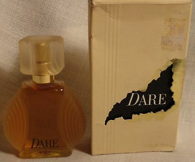 Dare Eau de Parfum 1.7 fl oz  50 ml with box