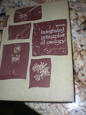 laboratory studies in integrated principles of zoology 17th edition