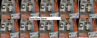 10 LOT Packs Gameboy Micro System GEL SKIN packs
