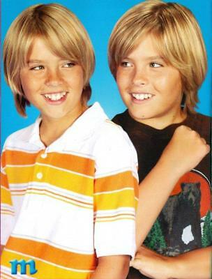 Dylan & Cole Sprouse - The Suite Life On Deck - Pinup