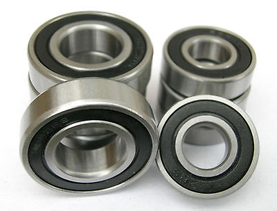 6900-2Rs 6900Rs 61900 Rs  Series Rubber Sealed Bearing