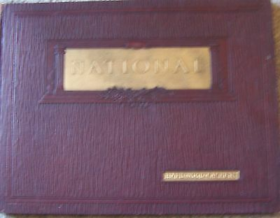 Sales Manual Catalog Funeral Home Casket Cemetery Grave Urn Mausoleum Mortuary
