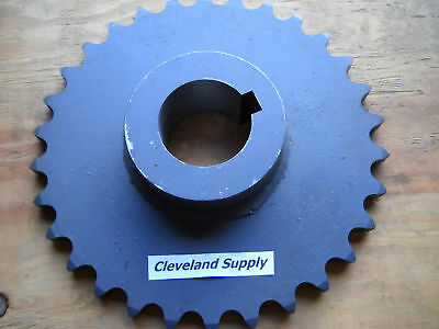 Browning 120B30 Sprocket 120 Chain/30T 3-7/16 Bore  Nos