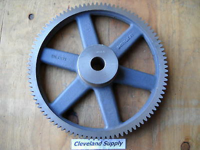 "Browning Ycs896 Spur Gear 12-1/4"" / 96T / 1-1/8 Bore  Nos"